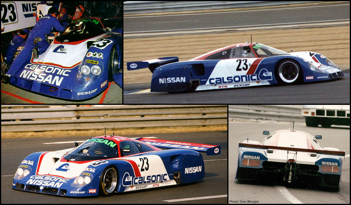 Pas-à-pas : Nissan R89C Calsonic [Hasegawa 1/24] - Page 4 Nissan-r89c-no23-le-mans-1989-01