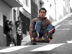 Shock as Tamaimo  Hill Climb Loses Top Sponsor San-Andres-300x225