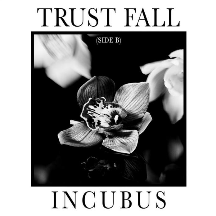 Incubus: Trust Fall (Side A & B) EP's (2015-2020) - Página 5 Incubus-trust-fall-side-b-capa
