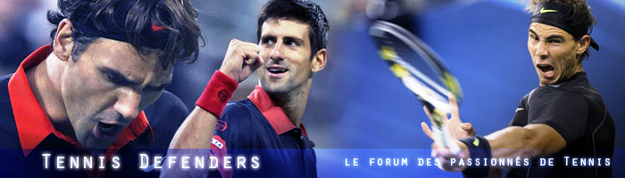 Forum Tennis Defenders