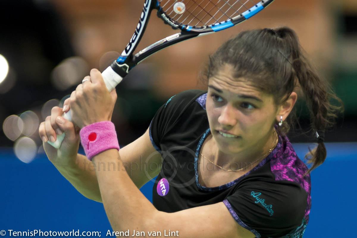 31e Flanders Ladies Trophy Koksijde Valeriya-Strakhova-Katowice-2016-5348