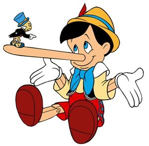Dibujos animados - Página 7 Pinocho