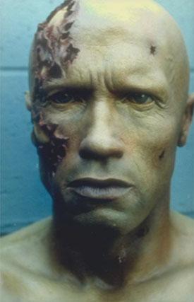 "Terminator (Arnold) ""Life size"" Masque T2-sfx-sculpting-039"