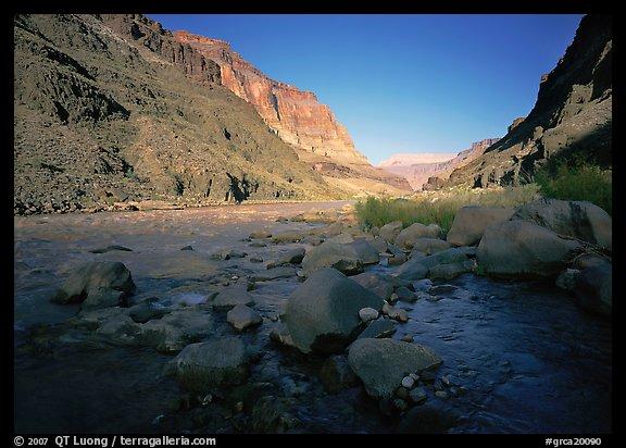 منتزة غراند كانيون الوطني * في ولاية أريزونا الامريكيــــة Grca20090