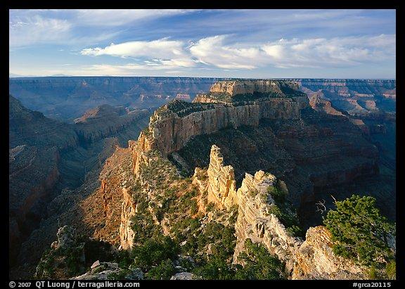 منتزة غراند كانيون الوطني * في ولاية أريزونا الامريكيــــة Grca20115