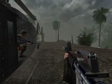 Line of sight: Vietnam Screen_1