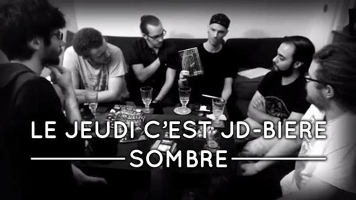 Ciné, Horreur, et JDR = Sombre - Page 6 17_Jeudi_JdR
