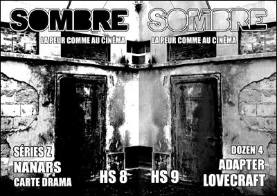 Ciné, Horreur, et JDR = Sombre - Page 14 HS8_HS9