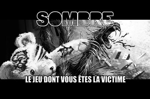 Ciné, Horreur, et JDR = Sombre - Page 12 Slogan_victime