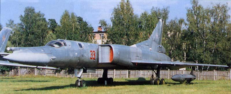 القاذفة الروسية الثقيلة TU-22 ملخص شامل عنها - صفحة 4 Tu22m0