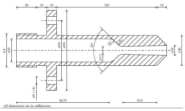 Table Calibres et Munitions sur Excel (Suite et fin) Supersonic-nozzle