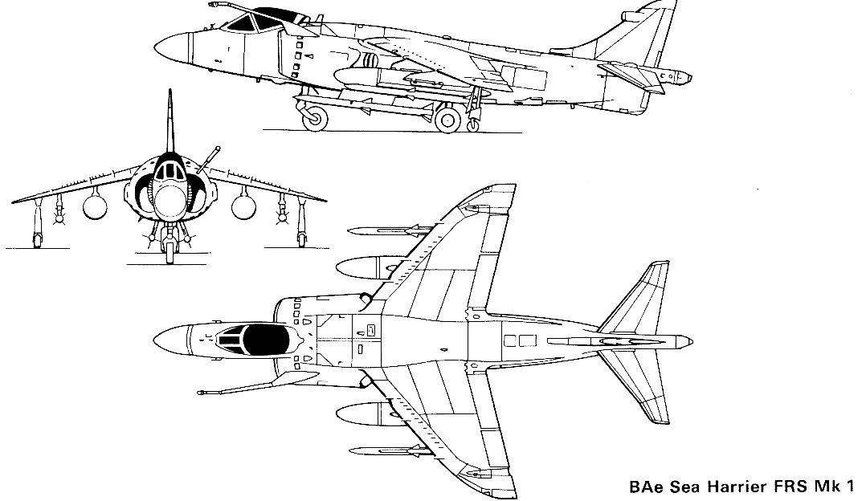 موسوعة اجيال الطائرات المقاتلة واشهر طائرات كل جيل - صفحة 8 Seaharrier_frsmk1_3v