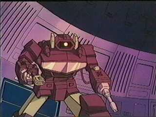 Transformers Shockwavearmed