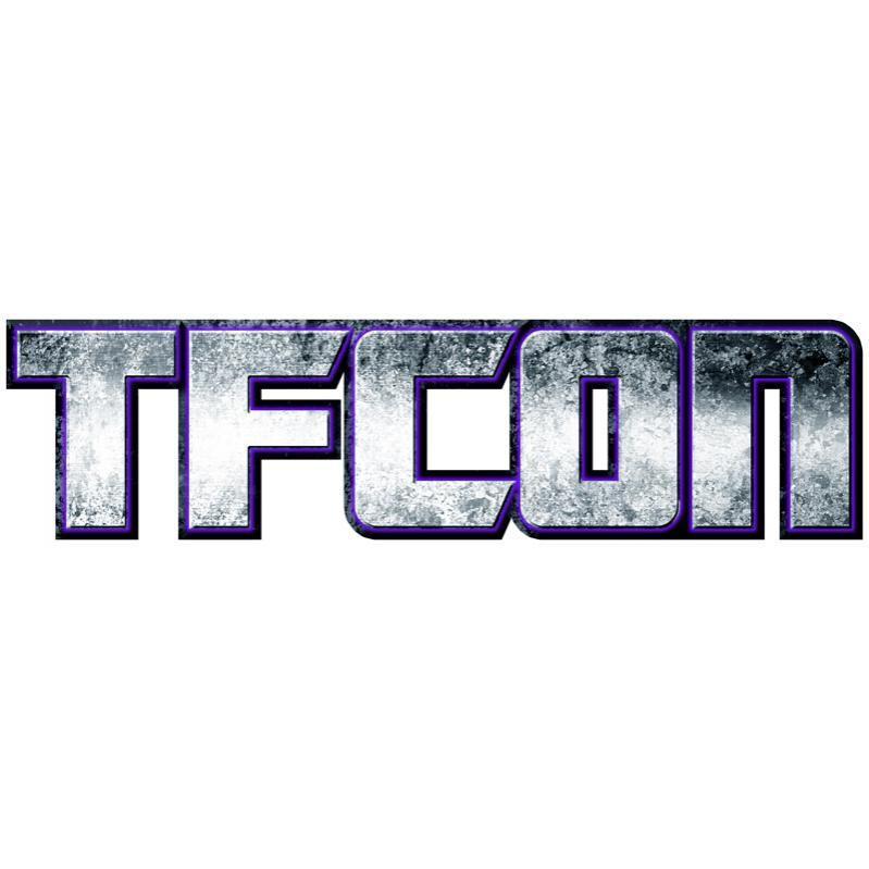 Conventions Transformers BOTCON, TFCON — Autres conventions Québec, France & Belgique: Comic-Con, ToyCon, etc. - Page 29 Tfcon-profile-logo