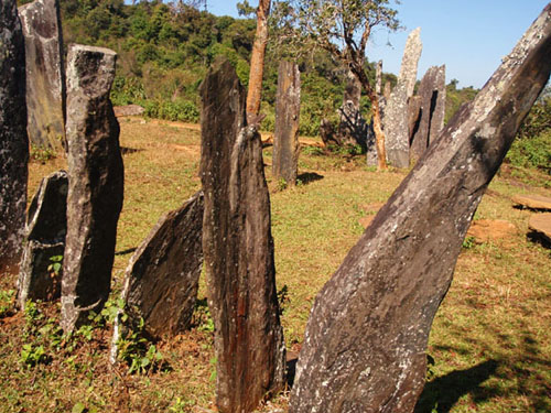 Earliest Modern Human in Asia found in Laos H2