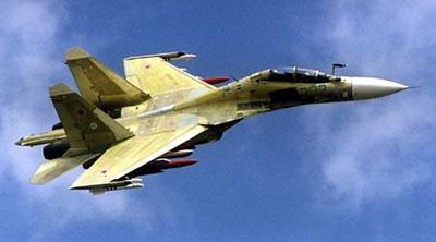 طائرات حربيه منوعه Su30