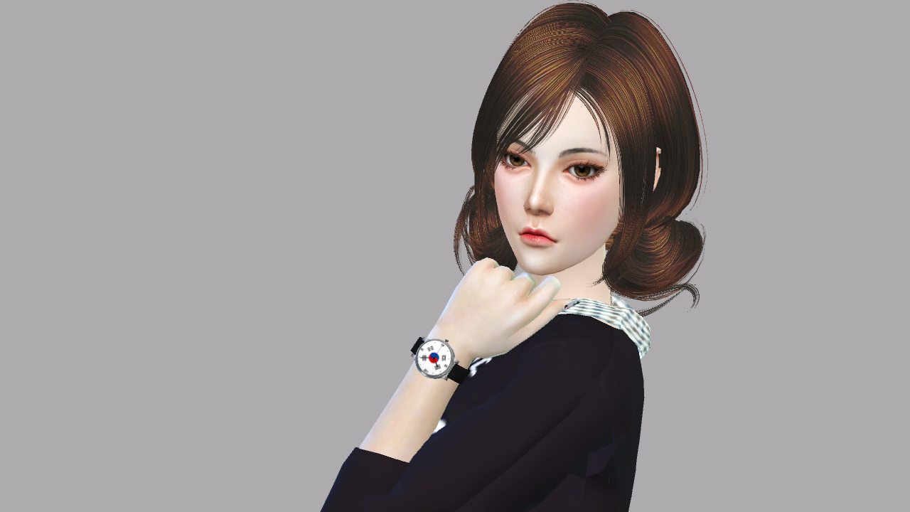 [TS4]..♥แจกซิมส์น่ารักๆ อัพบ่อย♥..!!{21/04/2019}NEW!     00303604