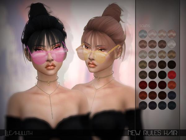 ••.•´¯`•.••【the sims 4】up#1 แจกเสื้อผ้าสไตล์เกาหลี ••.•´¯`•.••   00315579