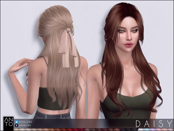 [The Sims 4] แจกเสื้อผ้าจร้า 00342625