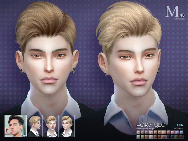 [The Sims 4] แจกเสื้อผ้าจร้า 00342627