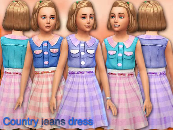 [The Sims 4] แจกเสื้อผ้าจร้า 00344555