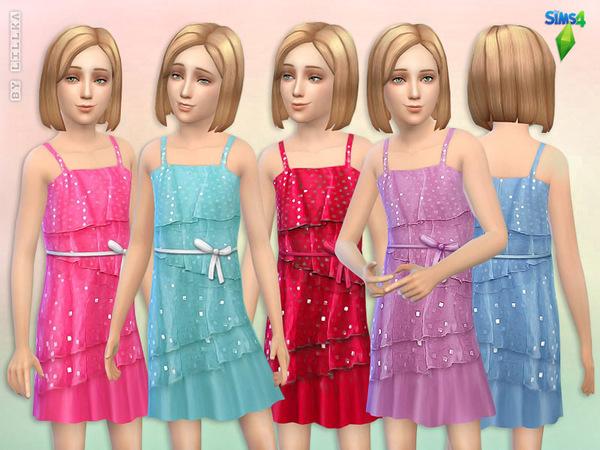 [The Sims 4] แจกเสื้อผ้าจร้า 00344556