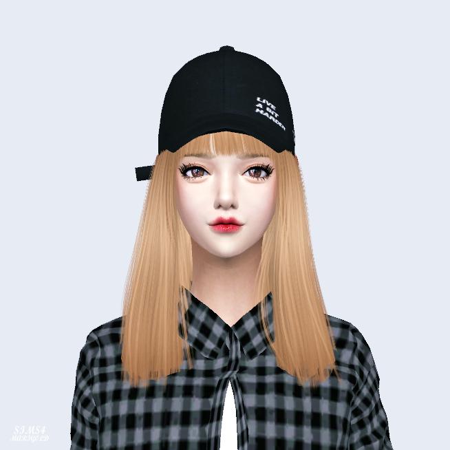 [The Sims 4] แจกเสื้อผ้าจร้า 00344558