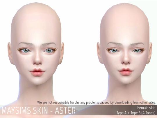 [The Sims 4] แจกเสื้อผ้าจร้า 00344559