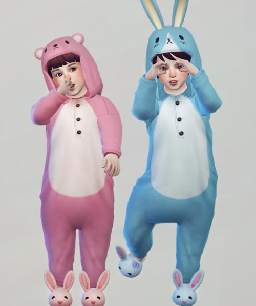 [The Sims 4] แจกเสื้อผ้าจร้า 00344561
