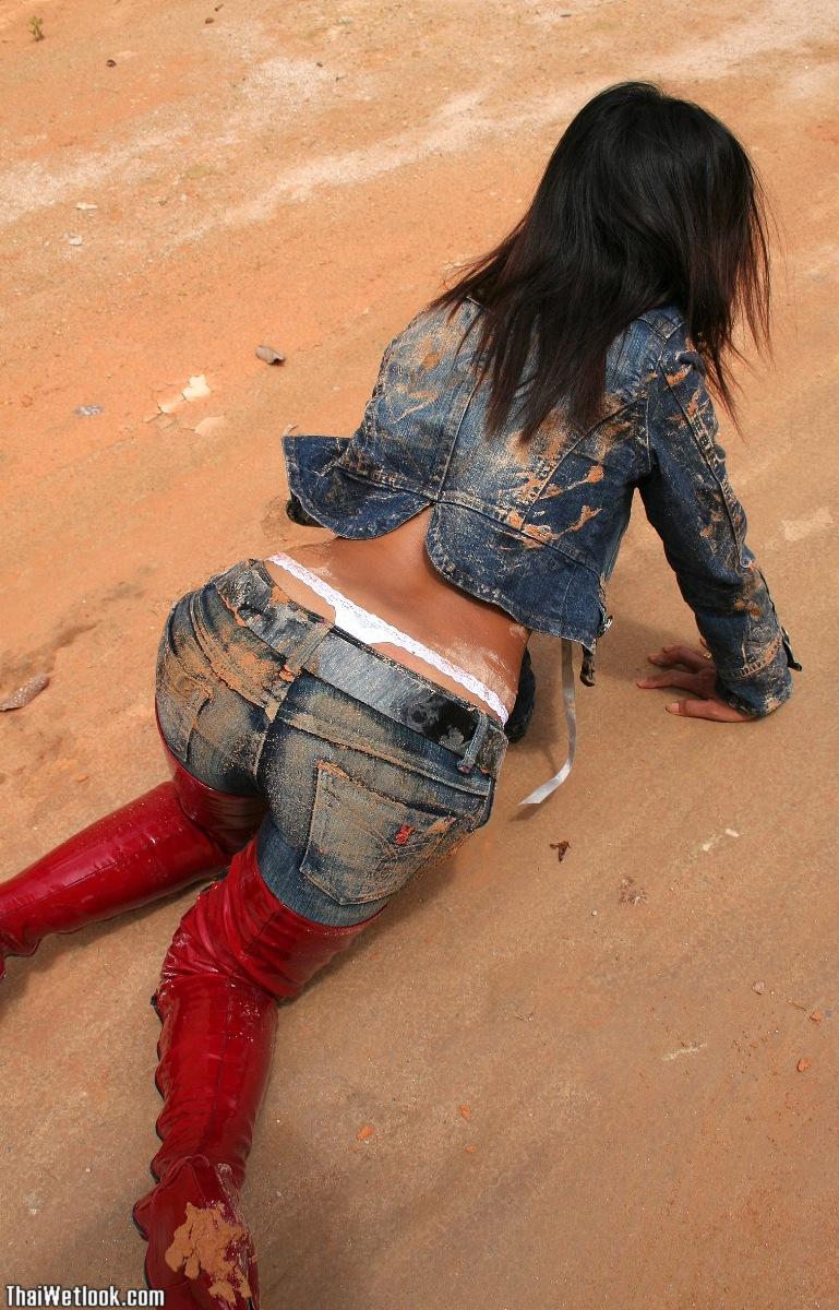Сапоги и зыбучие пески... Thaiwetlook21783