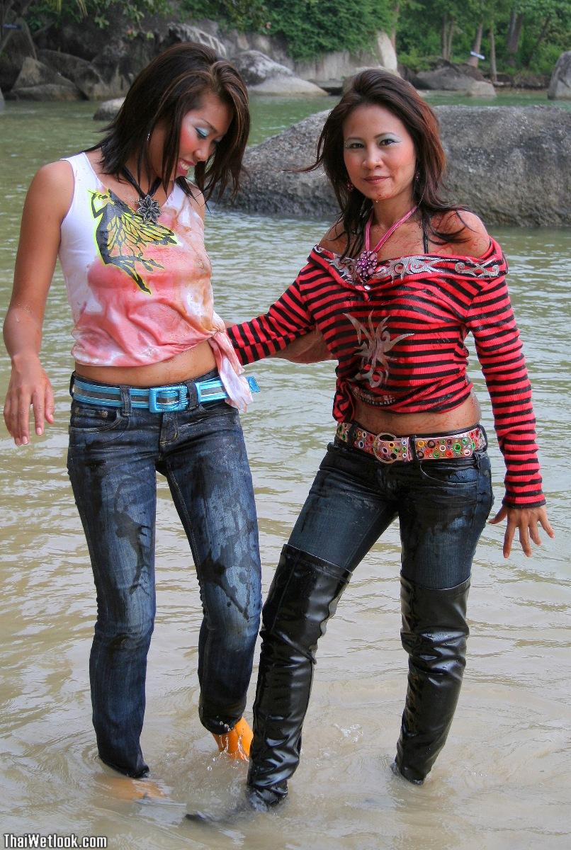 Сапоги и зыбучие пески... Thaiwetlook25737