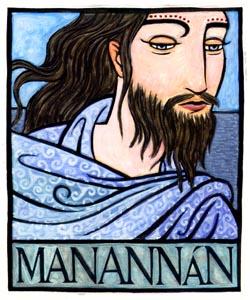 Manannan Manannan