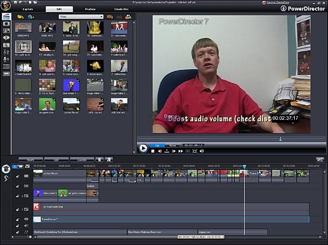 Tài liệu hoc làm phim và chỉnh sửa phim ảnh đồ sộ cho những người yêu thích dựng phim POWER1