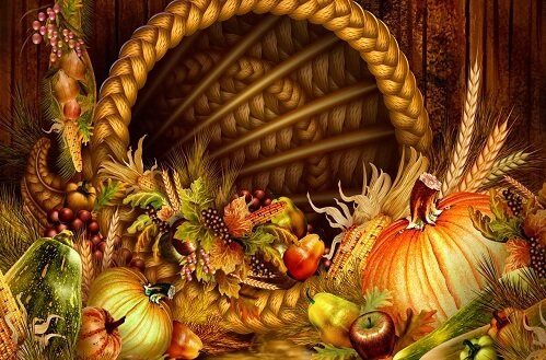 Thanksgiving: The Neuro Benefits of Practicing Gratitude Free-happy-thanksgiving-images