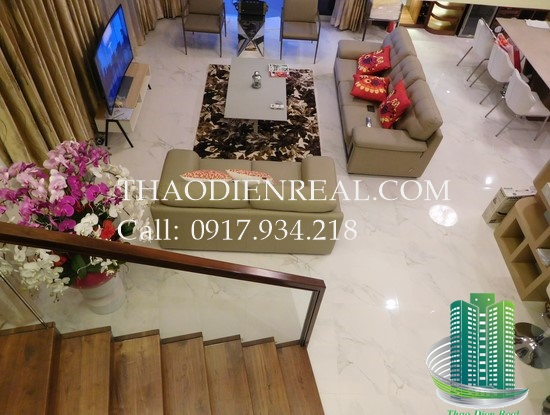 plaza - Skyview penthouse in Saigon Airport Plaza for rent, extremely modern Skyview-penthouse-in-saigon-airport-plaza-for-rent-extremely-modern_1484712306