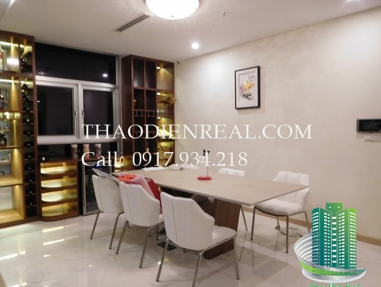 plaza - Skyview penthouse in Saigon Airport Plaza for rent, extremely modern Skyview-penthouse-in-saigon-airport-plaza-for-rent-extremely-modern_1484712328
