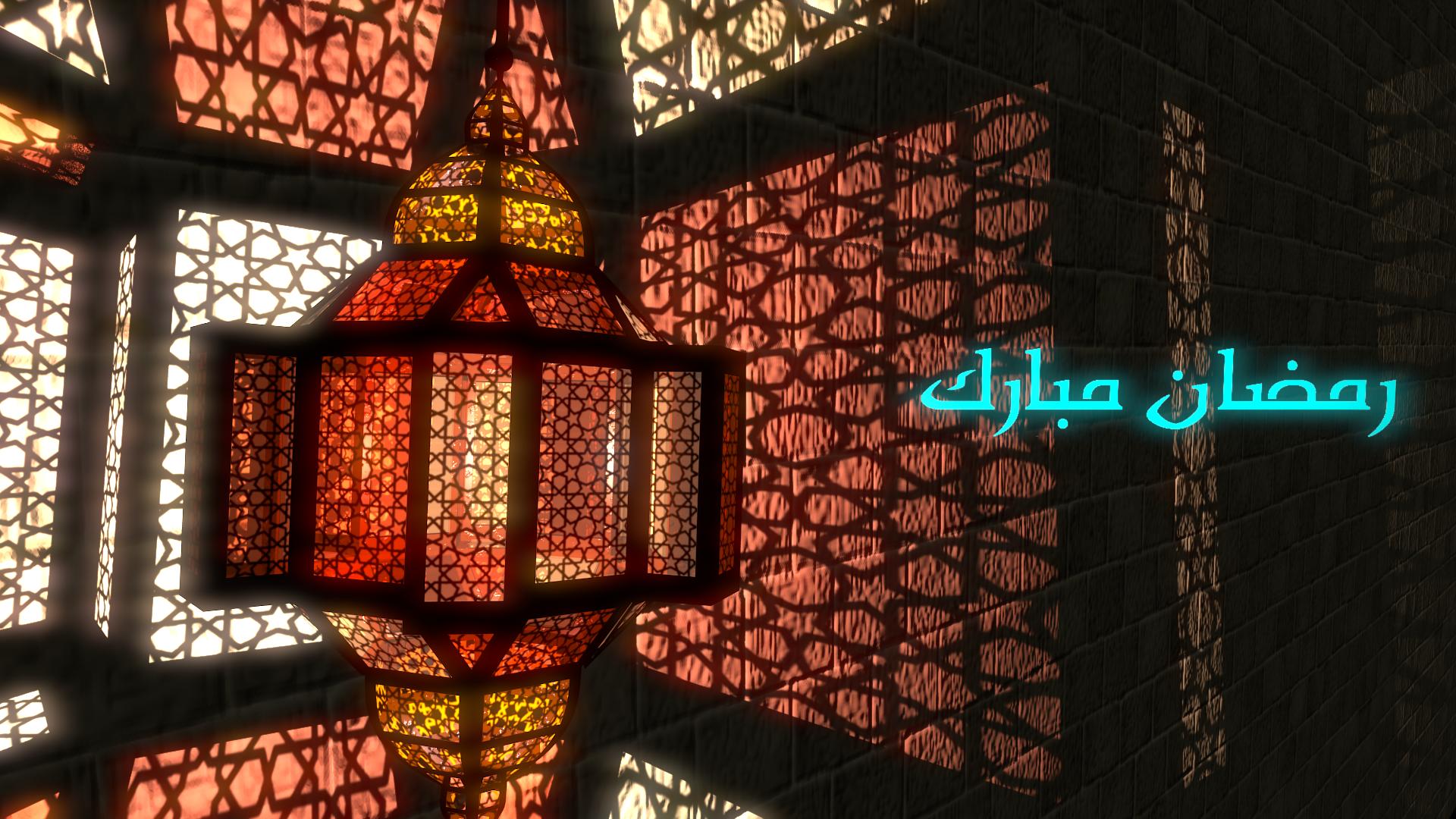 صور و خلفيات فوانيس رمضان لسطح المكتب اهديها لمن تحب   Fanous_ramadan___orange_by_tkntgr-d45jauk