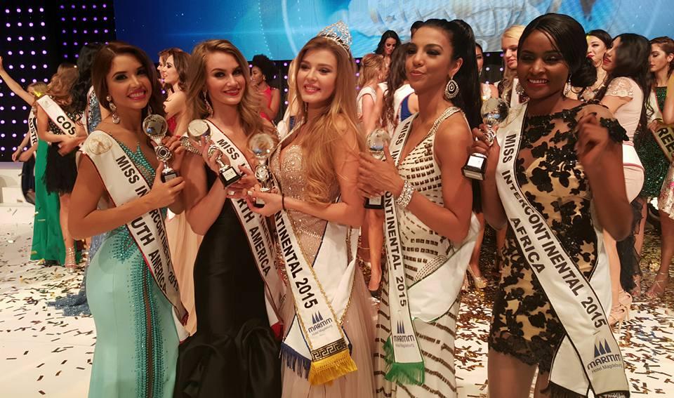 3ra Finalista y Miss Sudamerica en el Miss Intercontinental 2015 Katherine Garcia en Alemania - Página 3 843495_orig