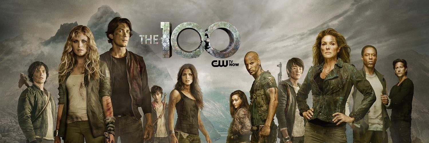 Les 100 [2014] [S.Live] Poster-the-100-saison-2