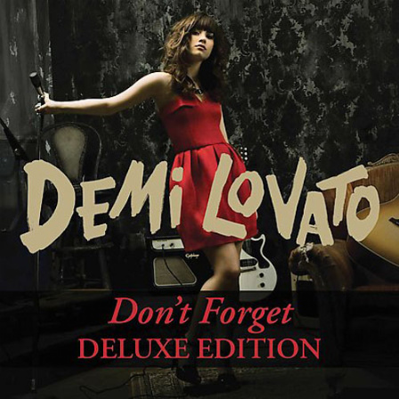 "Album ⇨ ""Don't Forget"" Demi%20Lovato%20Dont%20Forget%20Deluxe%20Edition"