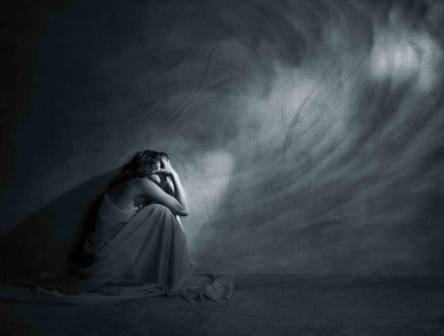 Feeling Down? 7 Ways To Pick Yourself Back Up! Depression-e1413648908905