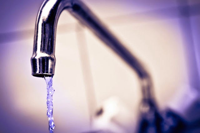 How To Protect Yourself From Tap Water Tap-water