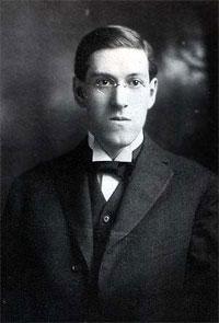 Personnalités connues Howard_Phillips_Lovecraft