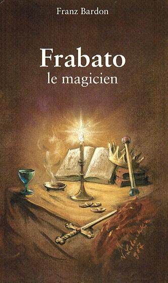 bardon - Franz Bardon a été un des rares occultistes qui ne fut pas un charlatan Franz_Bardon_-_Frabato_le_Magicien