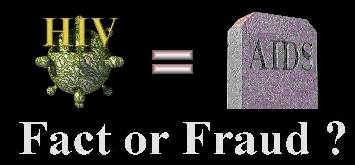 Questions sur le SIDA… Sommes-nous confrontés à un nouveau mythe ? HIV_AIDS_Fact_or_Fraud
