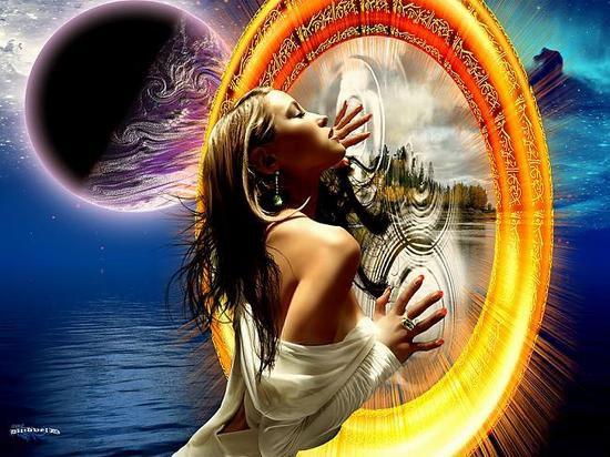 Ритуал создания магического зеркала 2921_3_1429550078_263