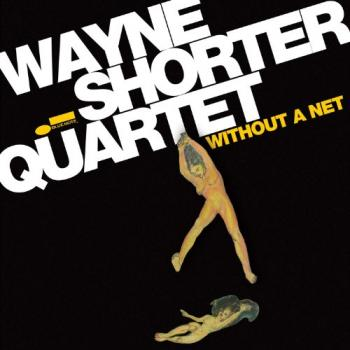 Wayner Shorter Without%20A%20Net