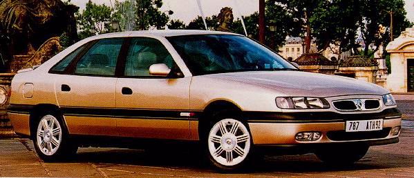 Pièces détachées pour Renault Safrane tous modèles !