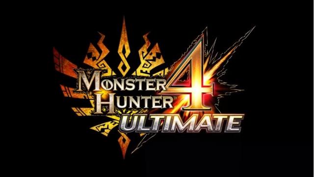 The GNamer Forum Annual Awards 2015 - Page 7 Monster-Hunter-4-Ultimate-Logo