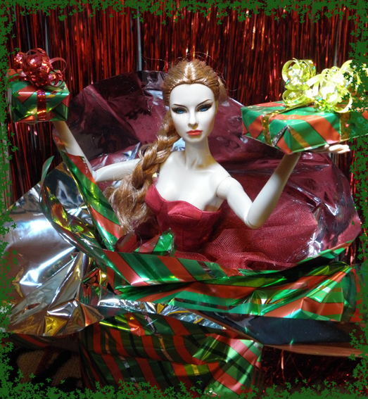 JUHLAT JA PYHÄT Joulupaketti